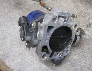 Honda B16 Throttle Body