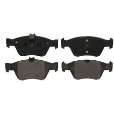 Disc Brake Pad Set Front Federated MD710
