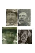New ListingView Billy the Kid Tintype Photo Rare Mining Miner Cowboy Western Rustlers Spurs