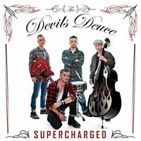 The Devils Deuce - Supercharged [CD]