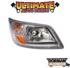 Headlight Assembly Passenger Right for 2006 to 2014 Hino