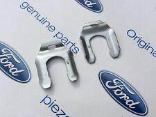 Ford Fiesta MK2/XR2 New Genuine Ford brake pipe ring locks.
