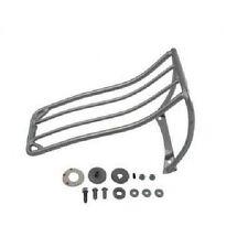 Portapacchi parafango cromato bobtail Harley Davidson Softail FXST 2000-2005