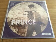 "Prince - Controversy- 1993 - UK 7"" Picture Disc Vinyl - MINT - WO215P"
