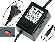 Alesis P2 Power Supply Adaptor: MicroVerb I or II MidiVerb 1 or 2