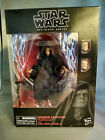Hasbro Star Wars Black Series Emperor Palpatine with Throne Exclusive New