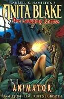 ANITA BLAKE VAMPIRE HUNTER LAUGHING CORPSE VOL 1-3 1/2 OFF! NEW!