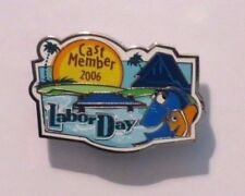 Disney Wdw Cast Member Labor Day 2006 Finding Nemo Pixar Dory Marlin Le 1000 Pin