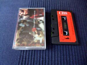 MC Cassette Kassette Audio Tape   Sally Natasha Oldfield - Natasha 1990