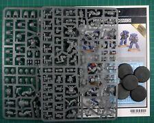 Primaris marine Intercessors Zeigearm Warhammer 40k Bitz Bits 10348