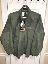 NEW US Army Gen III ECWCS Polartec Fleece Jacket Foliage Green X-Large Long