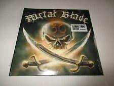 Metal Blade Records 30th Anniversary CD Sampler 2CDs 1982-2012 RSD2012 PROMO NEW