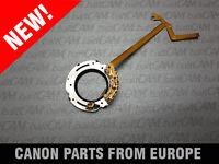 Canon 24-105mm Lens Aperture Diaphragm unit flex fpc cable part shutter PDU F/S