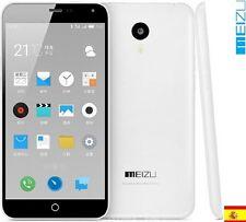 MEIZU M1 NOTE,LIBRE,4G, 2GB RAM, 16GB,OCTACORE 1'7 GHz,5'5 FHD, SUPERIOR M2 NOTE