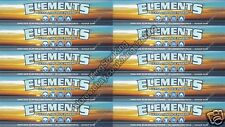 Elements King Size Rolling Papers (10 Pack)