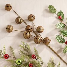 Jingle Bell Stem 27 inches ssc f3606878 RAZ Christmas