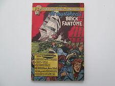 ONCLE PAUL EO1953 TBE LE MYSTERE DU BRICK FANTOME