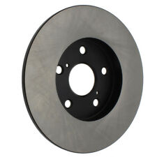 Preferred Front Centric 120.62028 Disc Brake Rotor-Premium Disc