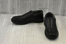 Deer Stags Greenpoint Slip On Loafer - Men's Size 10.5 W - Black