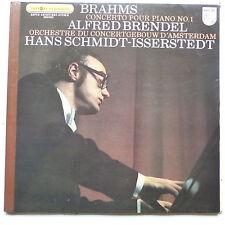 BRAHMS Concerto piano N°1 BRENDEL HANS SCHMIDT ISSERSTEDT 6500623