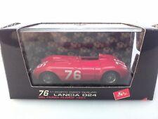 Brumm 1/43 S033, Lancia D24 1954 series TARGO FLORIA 1954