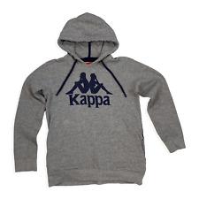 Kappa Women/'s Sweater Tiola Crewneck Jumper Retro XS to XL New