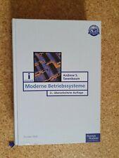Andrew S. Tanenbaum - Moderne Betriebssysteme - Buch - Fachliteratur