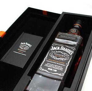 EXKLUSIV Jack Daniels Sinatra Select mit Geschenkbox - 45% - 1 LITER