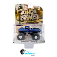 Greenlight  Kings of Crunch Series 4 1974 Ford F-250 Big Foot 1:64 [IN STOCK]