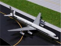 Gemini Jets 1:400 Scale Universal Airlines DC-8-61 GJUVA095