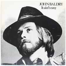It Ain't Easy  John Baldry Vinyl Record