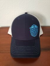NWOT Double Mountain Brewery Hat Hood River Oregon