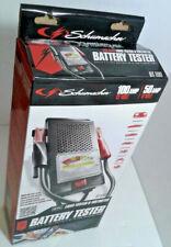 Battery-Schumacher BT-100 100 Amp Capacity Battery Load Tester for 6v & 12v-New
