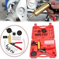 spurgo Freni Utensile per lo spurgo dei freni tester pompa vuoto per Auto