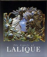 The Jewels of Lalique, Brunhammer, Yvonne, Excellent Book