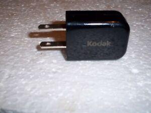 USB WALL CHARGING BOX KODAK K20-AM ADAPTER OUTPUT 5V 1A