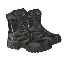 e2f27587f89 Leather Waterproof Military Thorogood Boots for Men for sale   eBay