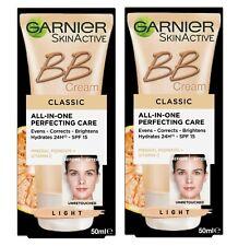 Garnier Original Medium Tinted Moisturiser BB Cream - 50ml