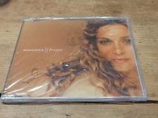 MADONNA - FROZEN !!!!!!!!!SLIM JEWEL CASE!!! RARE CD !!!!!