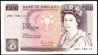 B354 GILL 1988 £10 BANKNOTE * JN01 789114 * gEF *