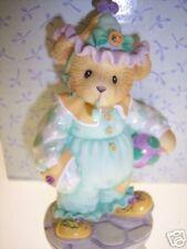 Cherished Teddies Jeanette 118386 Halloween 04 Nib * Free Usa Shipping