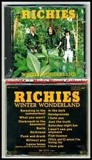 "RICHIES ""Winter Wonderland"" (CD) 1990 NEUF"