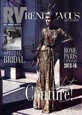RENDEZ-VOUS DE LA MODE+SPOSA Haute Couture ALTA MODA F/W '13/14 THANA KUHNEN New