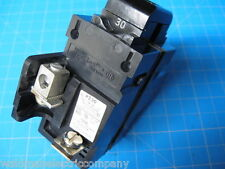 Nice 30 Amp PUSHMATIC Breaker P230 - ITE Siemens Gould Double or 2 Pole 240 Volt