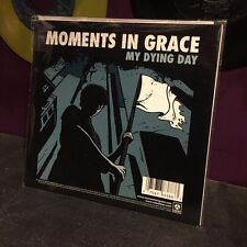 Funeral For A Friend / Moments In Grace [7 inch vinyl] LIMITED! split CLEAR mint