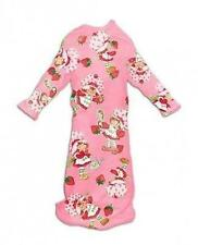 Too Cute Licensed in Box Adult Size Strawberry Shortcake Fleece Snuggie Robe ga