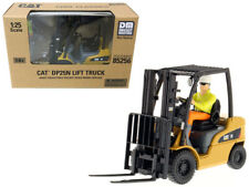CAT CATERPILLAR DP25N DP/GP15-35N RANGE LIFT TRUCK 1/25 DIECAST MASTERS 85256 C