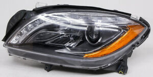 OEM Mercedes-Benz ML63 AMG (166 Type) Left Side HID Headlamp 166-820-64-59