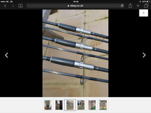 Century 12' 3/25 NG+(2RODS) (collection only )