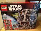 Lego STAR WARS UCS 10188 DEATH STAR Brand new,factory sealed